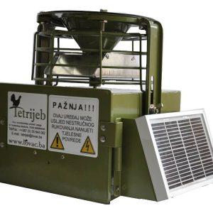 Automatska hranilica PH 22L