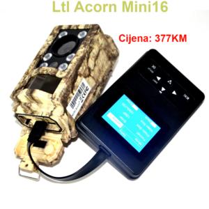 Ltl Acorn Mini 16